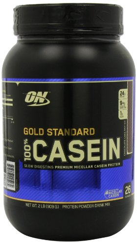 Optimum Nutrition Gold Standard 100% Casein Chocolate