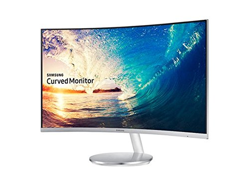 Samsung Curved LED Monitor
