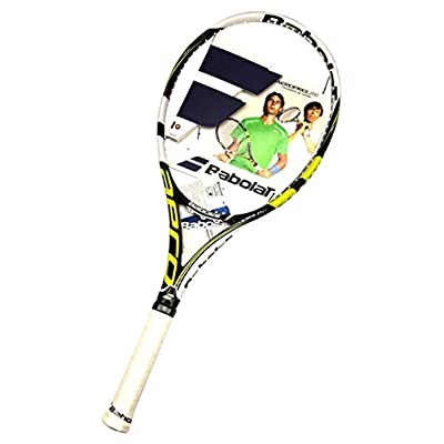 Babolat Aeropro Lite GT Tennis Racquet, L2 (Multicolour)