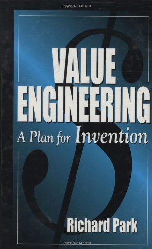 Value Engineering: A Plan for Invention