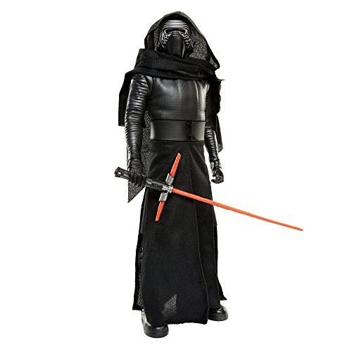 Star Wars Big Figs Kylo Ren Figure, 18""