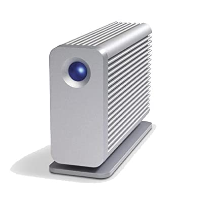 LaCie 2TB Little Big Disk Thunderbolt from Lacie