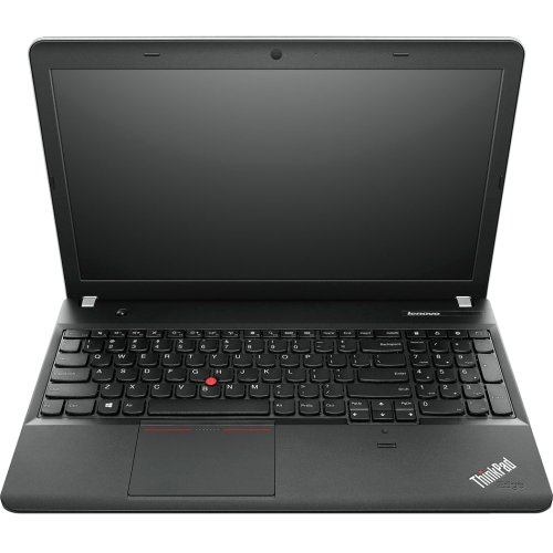 Lenovo Guild Limited - Lenovo Thinkpad Edge E540 20C60054us 15.6 Led Notebook - Intel Core I3 I3-4000M 2.40 Ghz - Matte Dusky, Silver - 4 Gb Ram - 320 Gb Hdd - Dvd-Writer - Intel Hd 4600 - Windows 7 Masterly 64-Bit - 1366 X 768 Display - Bluetooth Conse