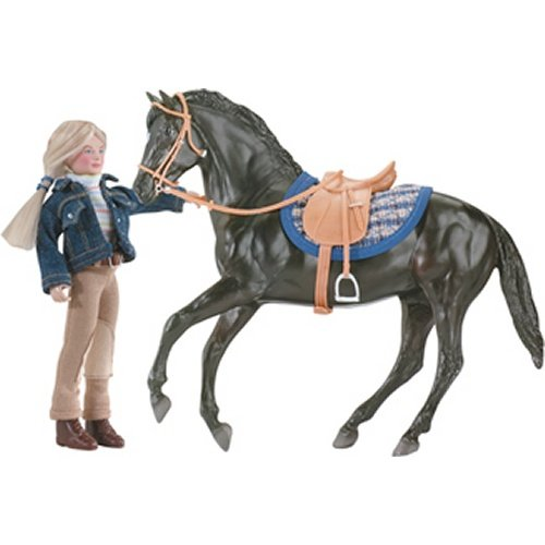 Breyer Stevie and Belle Gift Set