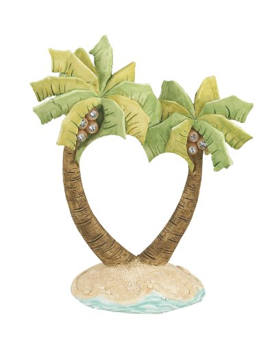 Hortense B. Hewitt Wedding Accessories Palm Tree