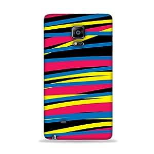 alDivo Premium Quality Printed Mobile Back Cover For Samsung Galaxy Note Edge / Samsung Galaxy Note Edge Printed Back cover (3D)AK-AD015