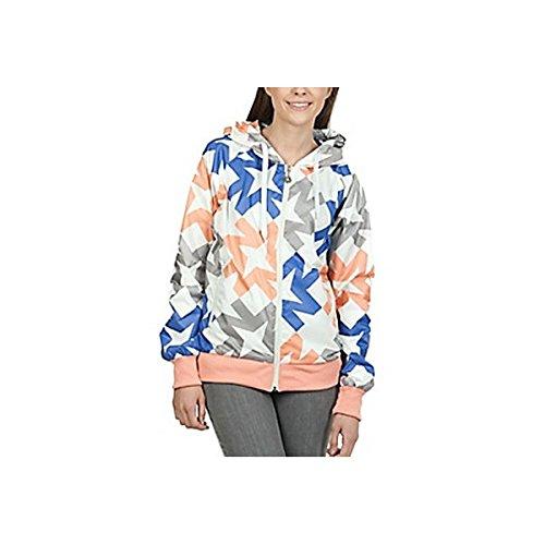 Nikita acerila Jacket Multicolore, multicolore, S