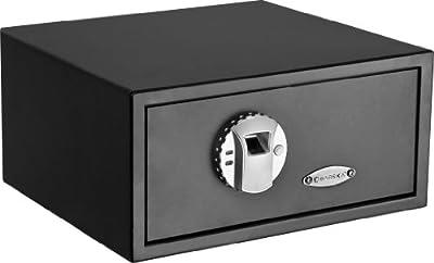 Barska MicroVault Handgun Safe []