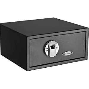 Barska Biometric Safe