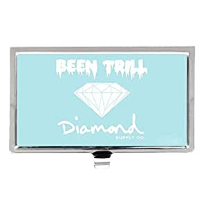 Amazon Diamond Supply Co Image Custom Business Card
