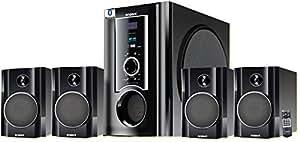 Envent DeeJay Pro 4.1 Bluetooth Hometheatre Speaker