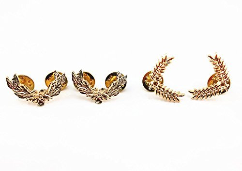 yuetonaar-2-pairs-metal-wheat-brooch-suit-shirt-collar-decoration-parts-by-blovess