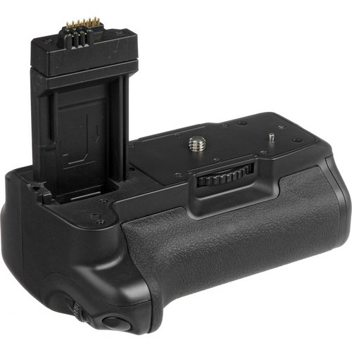 Vello BG-C1 Battery Grip for Canon EOS XS, XSi, and T1i (Canon Xsi Battery Grip compare prices)
