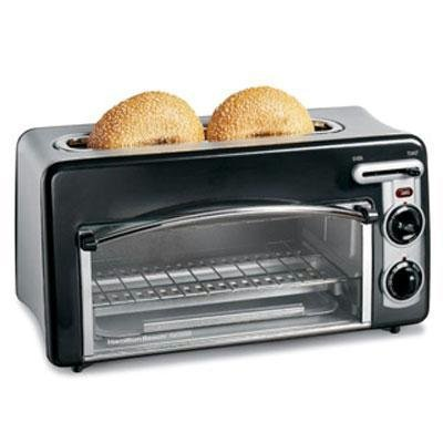 Hamilton Beach Hb Toastation Toaster On Sale
