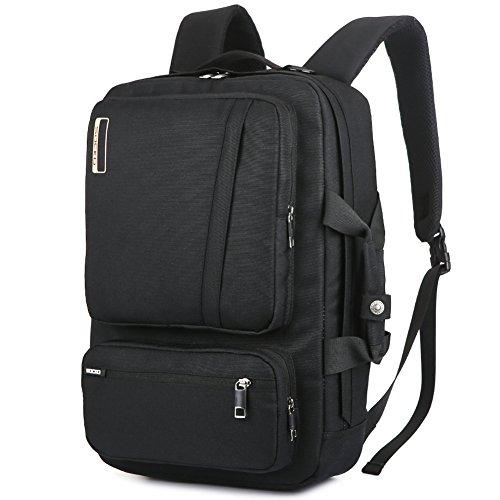 Handle & Shoulder Strap 10 to 17-Inch Laptop