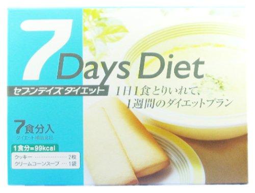 7Days ダイエット