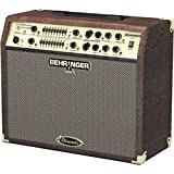 Behringer Ultracoustic ACX1800 Acoustic Guitar Amplifier (Standard)