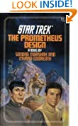 The Prometheus Design (Star Trek, No.5)