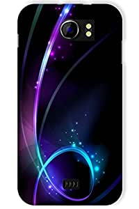 IndiaRangDe Case For Micromax A110 Canvas 2 (Printed Back Cover)