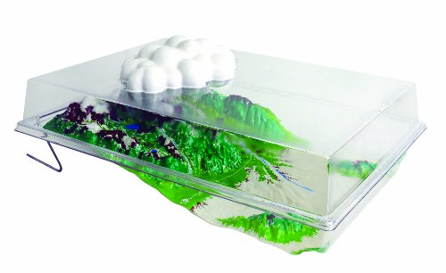 American Educational Spanish Water Cycle Model Activity Set (Water Cycle Model compare prices)