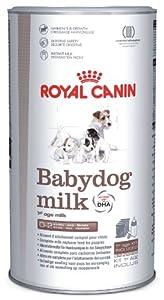 Royal Canin 35149 Royal Canin Babydog Milk 400g - Hundefutter