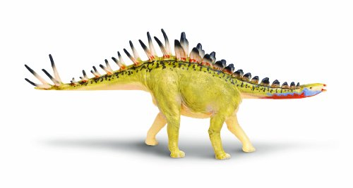 Safari Ltd   Carnegie Dinosaurs Miragaia Toy Figure