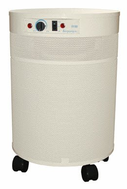 Air Purifier for Heavy Chemical Abatement Special VOCs