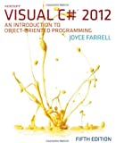 Microsoft® Visual C# 2012: An Introduction to Object-Oriented Programming