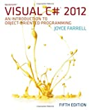 img - for Microsoft Visual C# 2012: An Introduction to Object-Oriented Programming book / textbook / text book