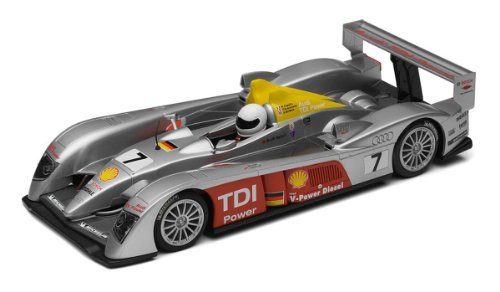 Scalextric C2905 - Audi R10 - Shell