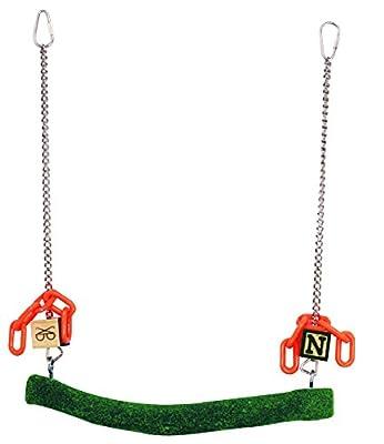 Sandy Perch Chain Swing - Small