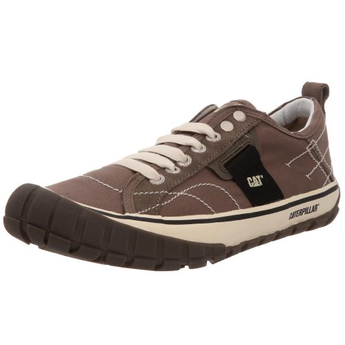 Cat Footwear Men's Neder Soft Grey 709841 10 Uk Wide