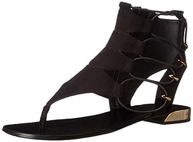 Amazon Com Aldo Women S Athena Gladiator Sandal Shoes