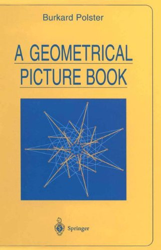 A Geometrical Picture Book (Universitext)