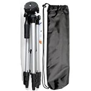 Neewer 50 Inch Tripod For Canon, Sony, Panasonic, Jvc & Any Other Brand Cameras And Camcorders