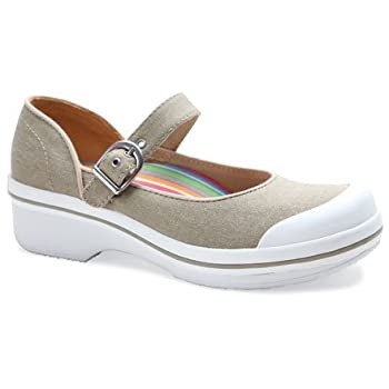 Women's Dansko Valerie Canvas Shoe