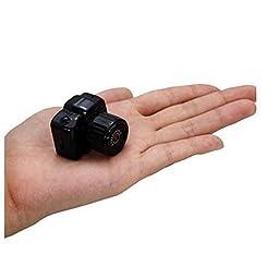 EOVAS Y2000 Smallest Mini Video Camera Mini Hd Recorder Hidden Camera