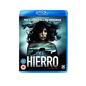 Hierro [Blu-ray]