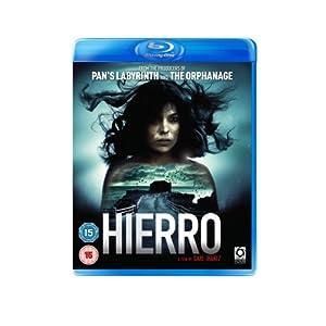 Hierro [Blu-ray]