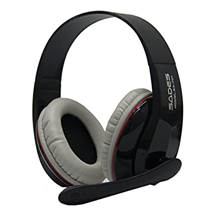 Sades SA-701 Gaming Headset
