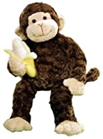 "Gund Monkey ""Mambo"" from Gund"
