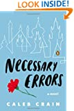 Necessary Errors: A Novel