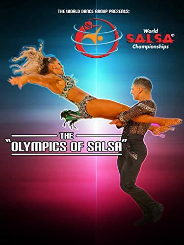 5th World Salsa Championships