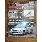 RTA0584 - REVUE TECHNIQUE AUTOMOBILE...