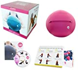 Ugi Fitness at Home Kit (8-Pound, Pink)