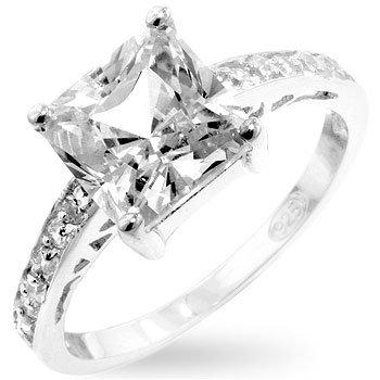 Princess Isabella Ring