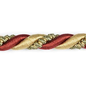 Conso Twisted Cord Trim
