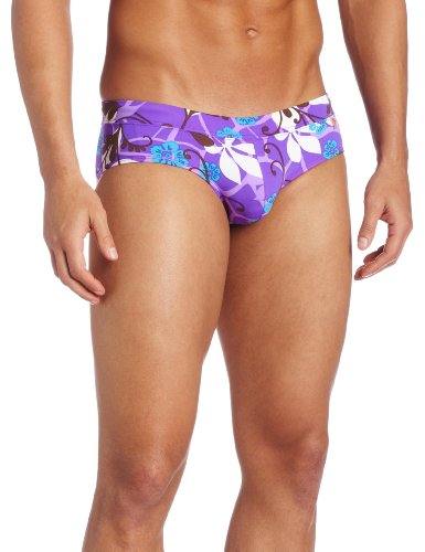 Clever Mens Nassau Swimsuit Brief