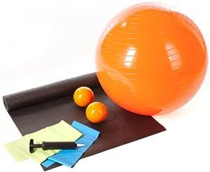 Ultega 7-Piece Pilates Set
