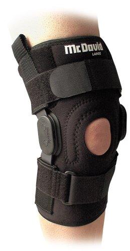 Mcdavid  Pro Stabilizer Knee Support